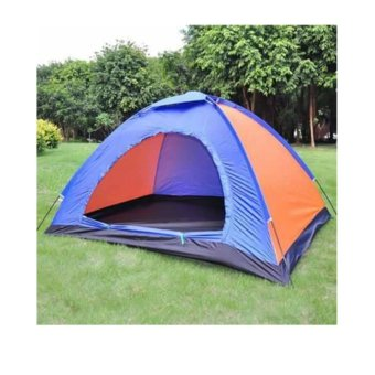 6-Person Camping Tent Price Philippines