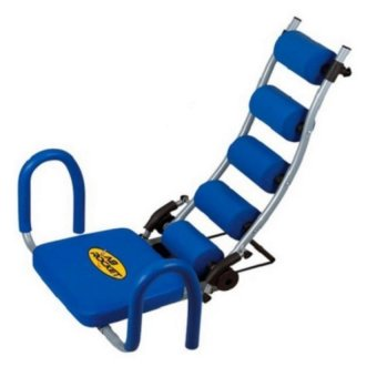 Ab Rocket 110 Trainer (Blue) Price Philippines
