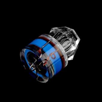 Allwin LED Diamond Shape Deep Sea Fishing Lamp LED Attracting fishing Light for Fun blue - picture 2
