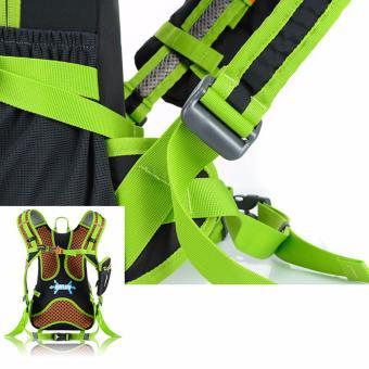 ANMEILU Ultralight Mountain Bike Bag Hydration Pack Water Backpack Cycling Bicycle Bike/Hiking Climbing Pouch + Rain Cover Set 18L - intl - 5