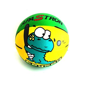 Apastron Mini Ball (Green/Yellow)