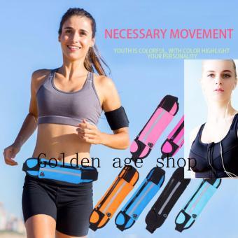 As Seen On TV Malaysia Jogging Phone Bag Bottle Holder OutdoorSports Running Belt - 2