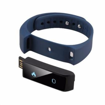 ATMOS FIT Fitness Band (LexBlue) - 3