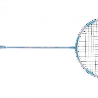 Babolat First I Grip 2 Badminton Racquet (Blue) - 2