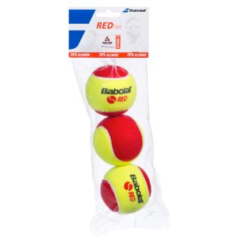 Babolat Red Felt Tennis Ball