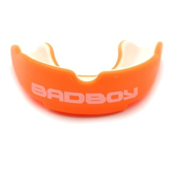 Bad Boy Mouth piece Mouth guard Teeth protector for MMA,freecombat, rugby, basketball, taek wondo Price Philippines