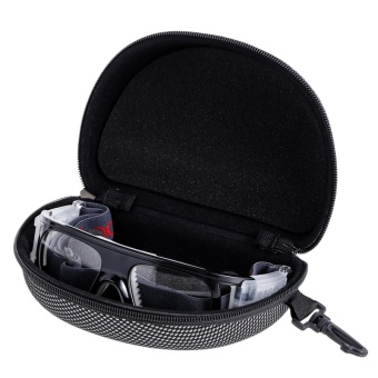 Basketball Soccer Football Sports Protective Anti-fog ExplosionProof Elastic Goggles Eye Safety Glasses for Outdoor Sports - intl - 3