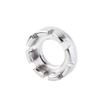 Bicycle Wheel Spoke Spanner Wrench Repair Tool (Intl)