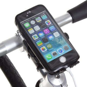 Biologic Bicycle Mount Weather Case for iPhone 5/5s/5c/4/4s - picture 3