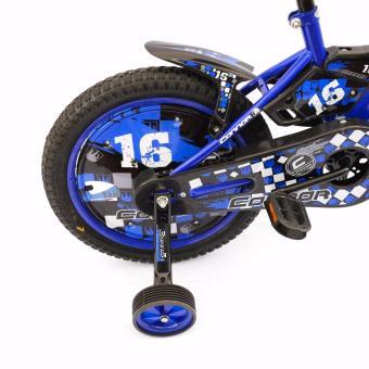 bmx16 connor blue kids bike - 3