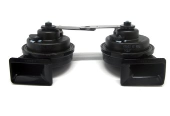 Bosch Horn EC6 Compact Plus (Black) Set of 2 - 2
