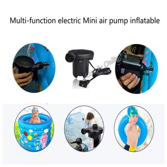 Candy Online Multi-function Inflate Deflate AC Electric Air Pump - 4