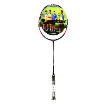 Carlton BF Vapour Trail 10.1 G1 HL Badminton Racket (DarkBlue/Red/Gray/White) Price Philippines