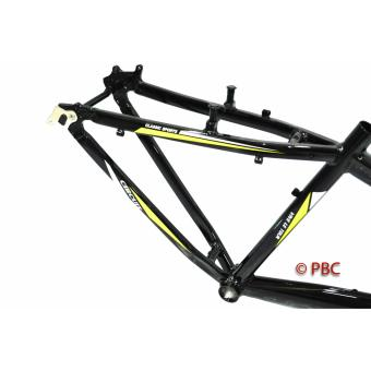 Circuit Bicycle Frame For MTB 26 Alloy - 2
