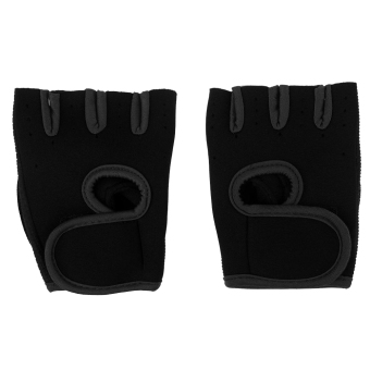 Cocotina Gym Training Glove Set of 2 - Black