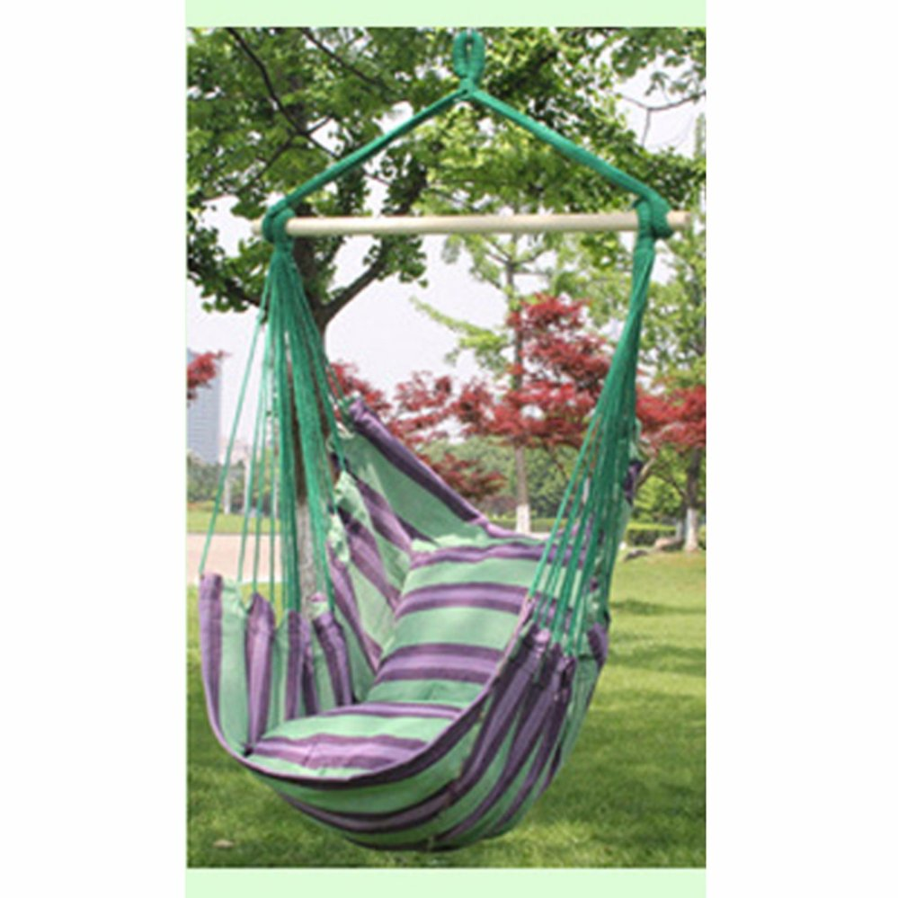 rope swing chairs for outdoors