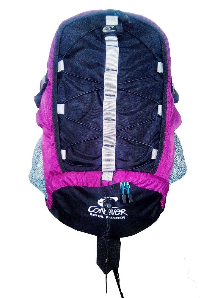 Conquer RidgeRunner Hiking Backpack (Pink)