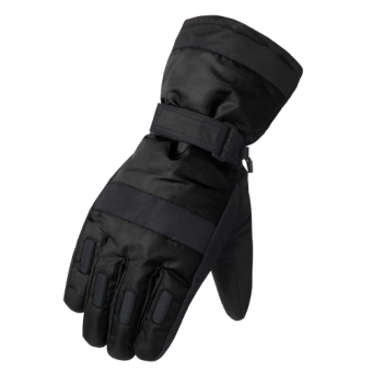 Couple's winter for men and women ski gloves