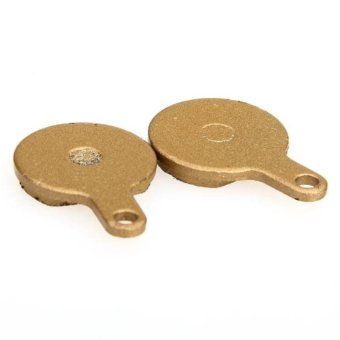 DHS Disc Brake Pad for Mountain Road Bicycle 33.8mm - Intl - picture 2
