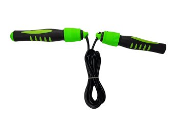 Digital Skipping Jump Rope With Calorie Counter - 2