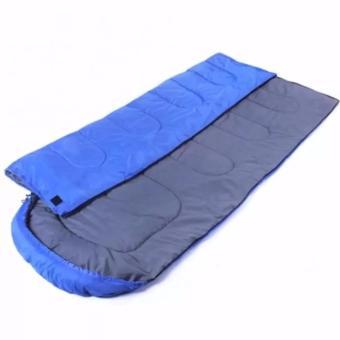 Envelope Folding Outdoor Sleeping Bag - 2