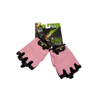 FA Fitness Gloves FABC (Pink)