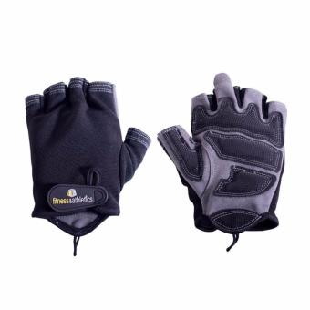 FA Fitness Gloves FACM (Black) - 3