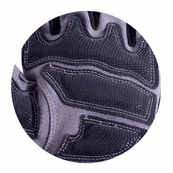 FA Fitness Gloves FACM (Black) - 4