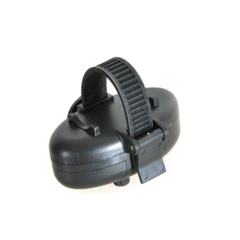 Fish Bite Alarm Finder Sound Alert Running LED Clip On Fishing RodVara De Pesca Fishing Tackle - 4