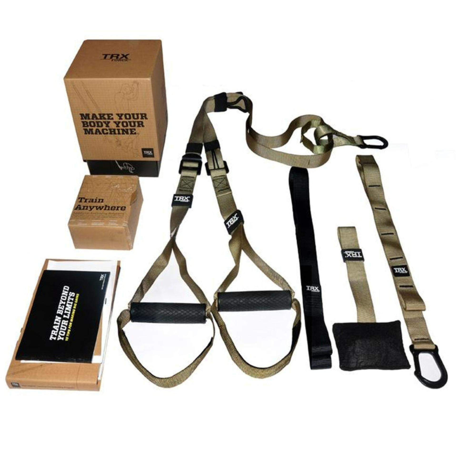 Philippines Fitness Exercise Equipment Pro T R X Suspension Hang Trx Tactical Force Kit Resistance Bands Trainer Crossfit Training Kits Portable Home Gym
