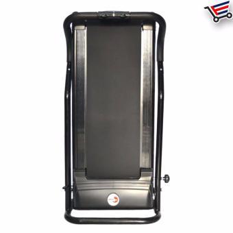 Foldable Motorized Home Treadmill (Black) Yalta XP-PM001 - 3