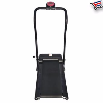 Foldable Motorized Home Treadmill (Black) Yalta XP-PM001 - 2