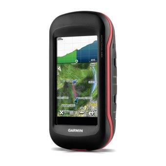 Garmin Montana 680 GPS Navigator with Camera (Black) - 2