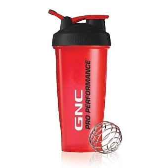 GNC Pro Performance Blender Bottle Price Philippines