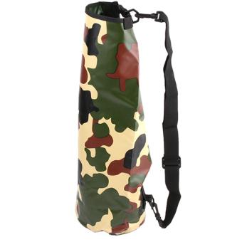 HANG-QIAO Camouflage Rafting Bag (Multicolor)