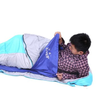 Hewolf Outdoor Travel Convenient Sleeping Bag Liner - intl Price Philippines