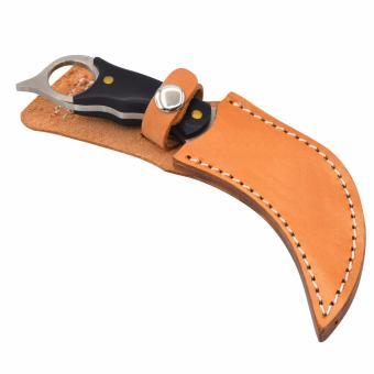 Hibben Claw 3 Fixed Blade Full Tang Karambit - 3