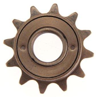 HKS Bicycle 12T Tooth Freewheel Sprocket Gear 18mm - Intl