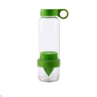 HKS Y-136-3 Fruit Lemon Juice cup (Intl)
