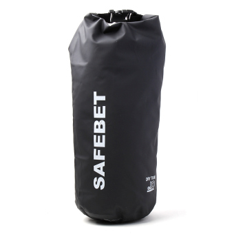 Harga SafeBet Dry Bag 10 Litres (Black)