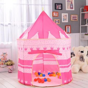 QF castle tent(PINK) Price Philippines