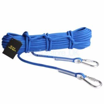 Tactical 9.5mm Outdoor Safety Rescue Climbing Rope Accessory Cord Price Philippines