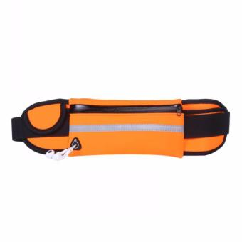 WATERPROOF EXERCISE BELT / SPORTS OUTDOOR BELT / JOGGING BELT / TA016 PIERSON Price Philippines