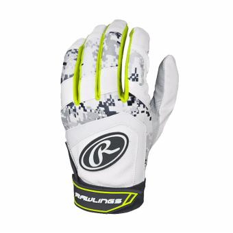 Rawlings Batting Gloves Adult (Medium) OY-89 Price Philippines