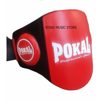 POKAL Boxing, MMA, Muay, Thai Belly Pad Price Philippines