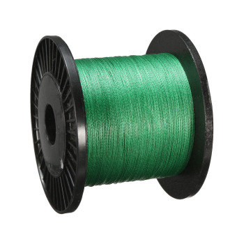 Spectra Moss Green 500M 6-300LB Super Strong Dyneema Braided Fishing Line 40LB/0.32mm - intl Price Philippines