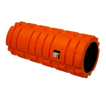 Myofit Matrix Foam Roller (Orange) Price Philippines