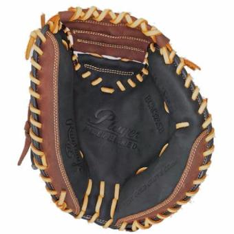 "Rawlings Player Preferred Catcher's Mitt Gloves 32.5"" (Brown/Black) Price Philippines"