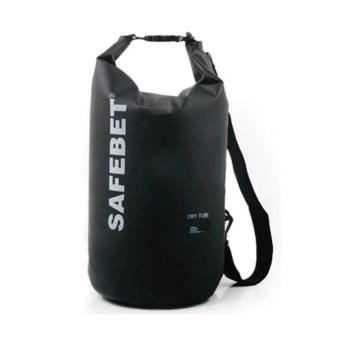 Harga SAFEBET Waterproof Dry Bag FREE Shoulder Strap Belt Beach Swimming 5L - intl