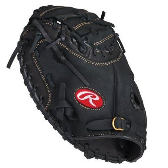 Rawlings Renegade Catcher Mitt Gloves RCMBB (Black) Price Philippines